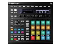 Maschine MKII MK2 in good condition with Maschine software, Komplete 11 Select and original box