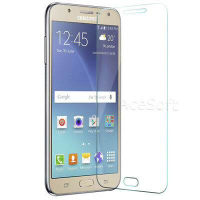 9H Tempered Drinking-glass Screen Protector For Samsung Galaxy J7(2015) J700T Smart Phone