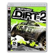 Colin McRae Dirt 3 PS3