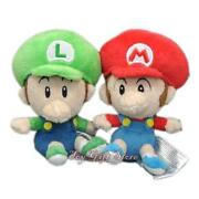 Baby Mario Plush