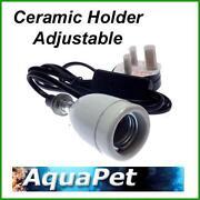 Ceramic Bulb Holder