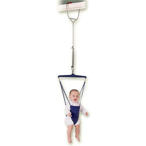 jolly jumper with stand instructions