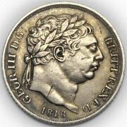 George III Sixpence
