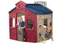 Little Tikes TOWN playhouse,CAN DELIVER