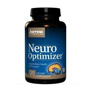 Neuro Optimizer, 120 Capsules, 24Hr Despatch, Jarrow Formulas