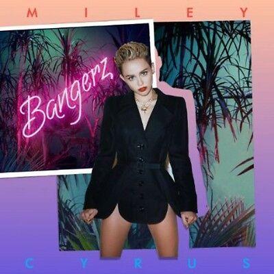 Miley Cyrus   Bangerz  New Cd  Explicit