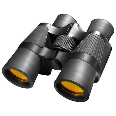 Barska 8x42 X Trail Reverse Porro Prism Binoculars w/ Ruby L