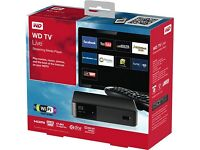 Cheap WD TV Live Media Player