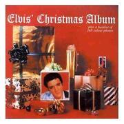 Elvis Christmas Album CD