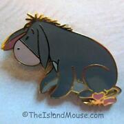 Disney Pins Winnie The Pooh