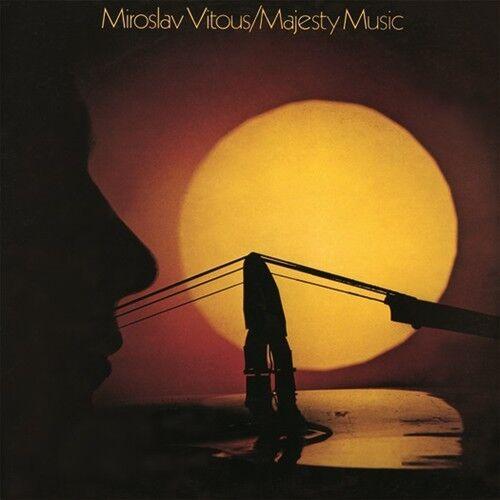 Miroslav Vitous - Majesty Music [New CD]