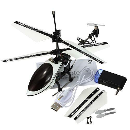 RC Helicopter Gyro | eBay