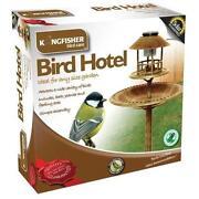 Solar Bird Bath