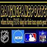 Ravingfansports
