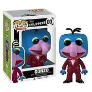Gonzo Muppet