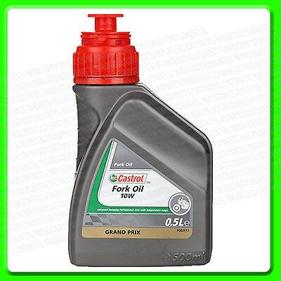 Castrol Motorbike Fork Oil 10 W 500 ml [CASFO500]
