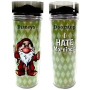 Disney Grumpy Mug
