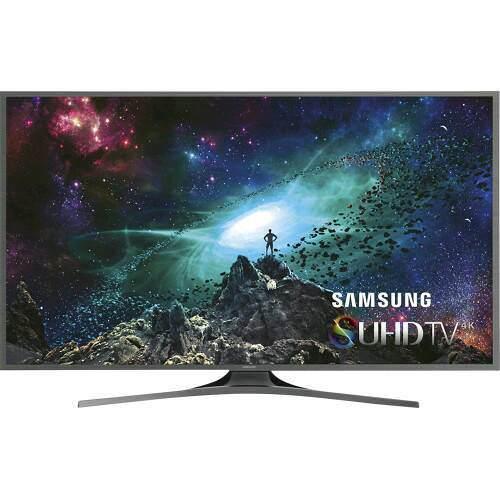 "Samsung 40"" smart 4k ultra HD"