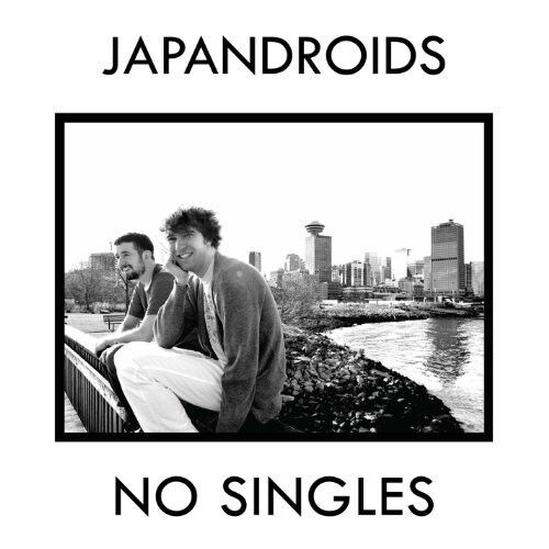Japandroids - No Singles [New CD]