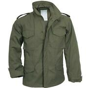 US Army Field Jacket