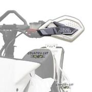 Arctic Cat Hand Guards