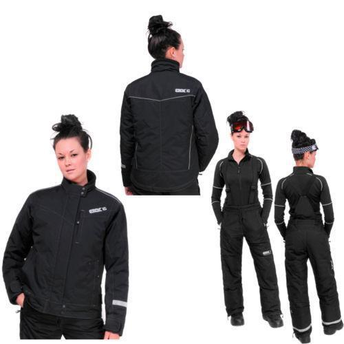 Womens Snowmobile Suit  7b35baa13