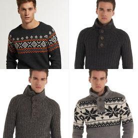 Men's Superdry Knitwear