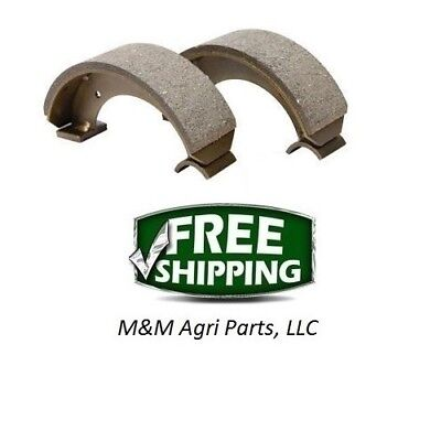 Brake Shoes Ford New Holland Compact Tractor 1300 1310 1500 1510 1710 83921592