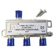 Coaxial Cable Switch