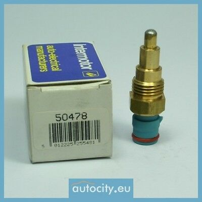 Intermotor 50478 Interrupteur de temperature, ventilateur de radiateur