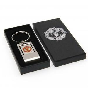 Man-Utd-Executive-Bottle-Opener-Key-Ring-Licensed-Product-FREE-POSTAGE