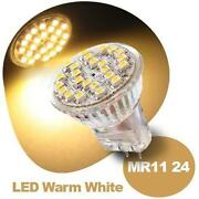 12V LED Bulbs MR11