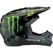One Industries Monster Helmet