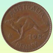 1952 Penny