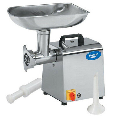 Vollrath 40744 Electric Meat Grinder - 22 Attachment Hub