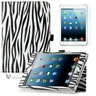 iPad Mini Zebra Case