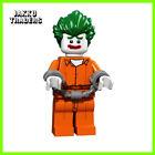 Series 8 LEGO Minifigures