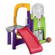Little Tikes Playground