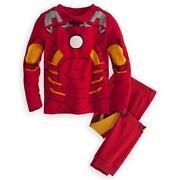 Iron Man Pajamas