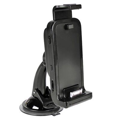 RightWay GPS Car Kit w/ Bluetooth & Dock Connector for iPhone & iPod Touch Ipod Dock Kit