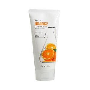 It-039-s-Skin-tienen-un-Naranja-Espuma-Limpiadora-150ml-Nuevo