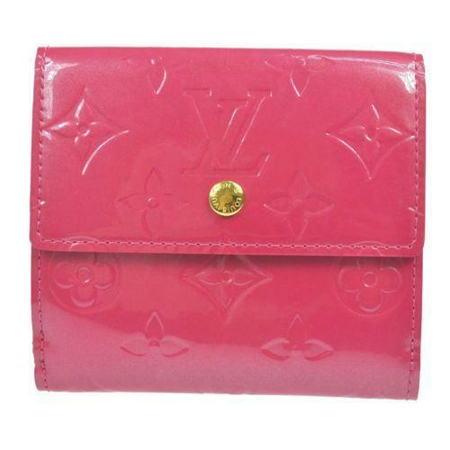 louis vuitton vernis wallet ebay