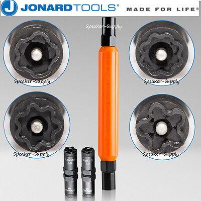 "Jonard Star Key Can Wrench SSK-876 7/16"" LS LB LG LC Ped Tool Cable Tech JON1013"