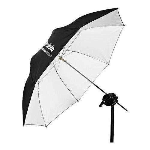 Profoto Shallow White Umbrella (Small, 33 In.)