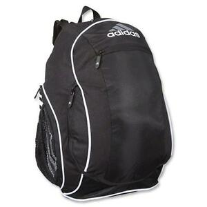 4f9c37cfce Adidas Soccer Backpack