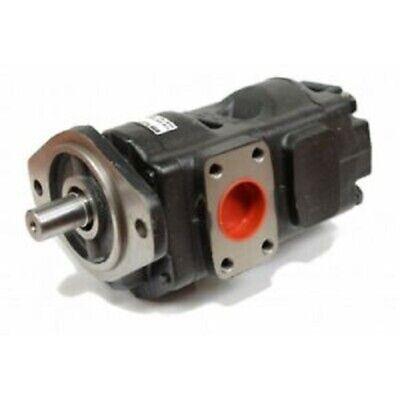 Jcb Backhoe-hydraulic Pump 3329 Ccrev Part No. 209029002090300020903100