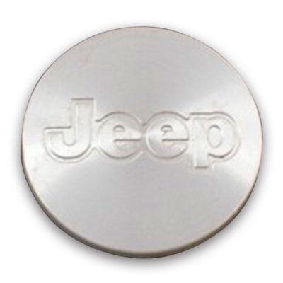 Jeep Wheel Center Cap OEM 52059522 Cherokee Compass Liberty Wrangler Wheel