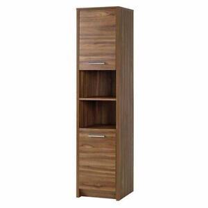 Walnut Cabinet EBay