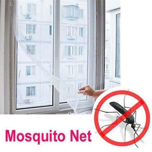 anti mosquito window screen self adhesive against