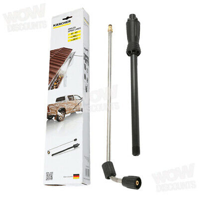 Kärcher Extra Long Angled Spray Lance - Pressure Washer Accessory